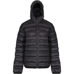 Textiel Heren Jacks / Blazers Regatta TRA523 Zwart