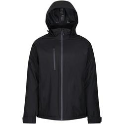 Textiel Heren Jacks / Blazers Regatta TRA207 Zwart