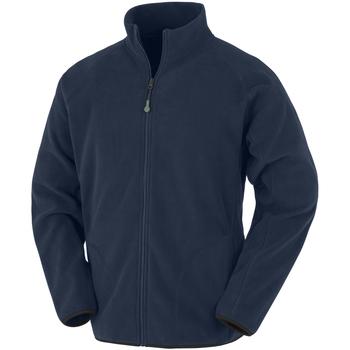 Textiel Sweaters / Sweatshirts Result Genuine Recycled R903X Marine
