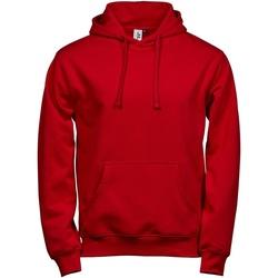 Textiel Heren Sweaters / Sweatshirts Tee Jays TJ5102 Rood