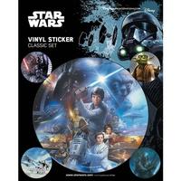 Wonen Stickers Disney BS2328 Veelkleurig