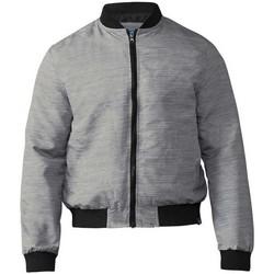 Textiel Heren Jacks / Blazers Duke  Grijs