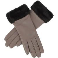 Accessoires Dames Handschoenen Eastern Counties Leather  Grijs