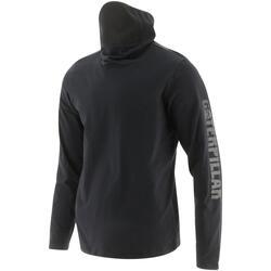 Textiel Heren Sweaters / Sweatshirts Caterpillar  Zwart