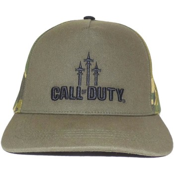 Accessoires Pet Call Of Duty  Groen