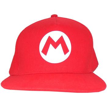 Accessoires Pet Super Mario  Rood