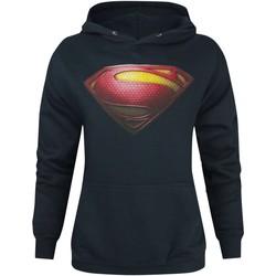 Textiel Dames Sweaters / Sweatshirts Dessins Animés  Blauw