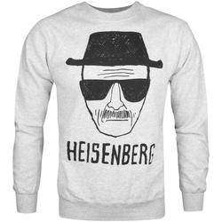 Textiel Heren Sweaters / Sweatshirts Breaking Bad  Grijs