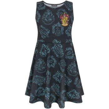Textiel Meisjes Korte jurken Harry Potter  Zwart