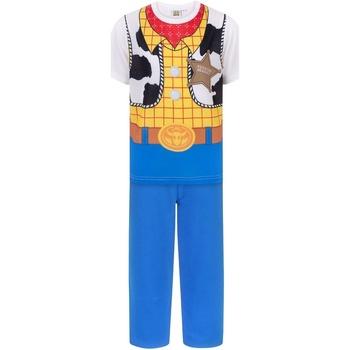 Textiel Jongens Pyjama's / nachthemden Toy Story  Veelkleurig