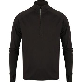 Textiel Heren Sweaters / Sweatshirts Tombo TL562 Zwart