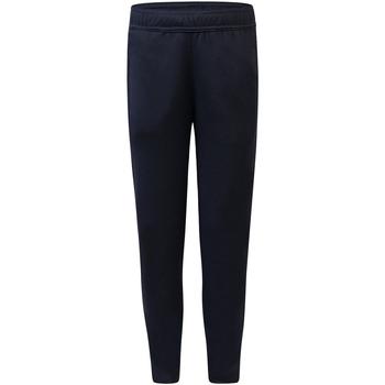 Textiel Kinderen Broeken / Pantalons Tombo TL582 Marine