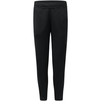 Textiel Kinderen Broeken / Pantalons Tombo TL582 Zwart