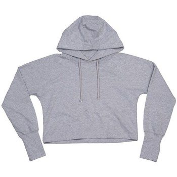 Textiel Dames Sweaters / Sweatshirts Mantis M140 Heide-Mergel