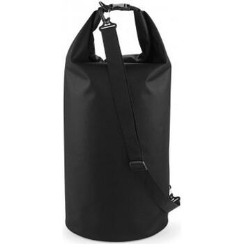 Tassen Tasjes / Handtasjes Quadra QX640 Zwart