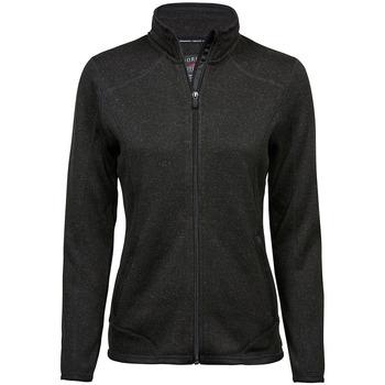 Textiel Dames Jacks / Blazers Tee Jays T9616 Zwart