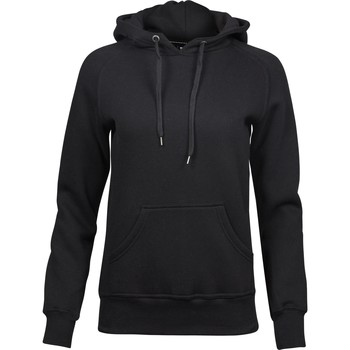 Textiel Dames Sweaters / Sweatshirts Tee Jays T5431 Zwart