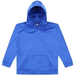 Textiel Kinderen Sweaters / Sweatshirts Awdis JH06J Koningsblauw