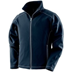 Textiel Dames Jacks / Blazers Result RS455F Marine