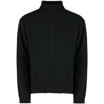 Textiel Sweaters / Sweatshirts Kustom Kit KK902 Zwart
