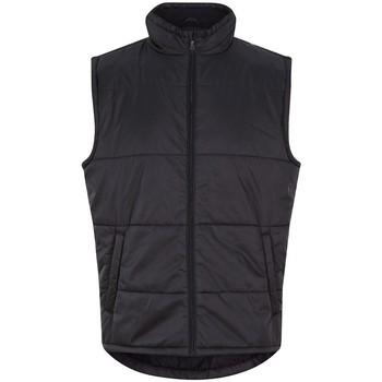 Textiel Heren Vesten / Cardigans Pro Rtx RX551 Zwart