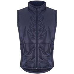 Textiel Heren Vesten / Cardigans Pro Rtx RX551 Marine