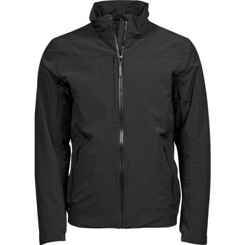 Textiel Heren Jacks / Blazers Tee Jays T9606 Zwart