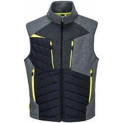 Textiel Jacks / Blazers Portwest PW4470 Grijs