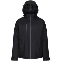 Textiel Heren Jacks / Blazers Regatta RG2051 Zwart
