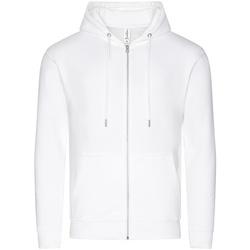 Textiel Heren Sweaters / Sweatshirts Awdis JH250 Arctisch Wit