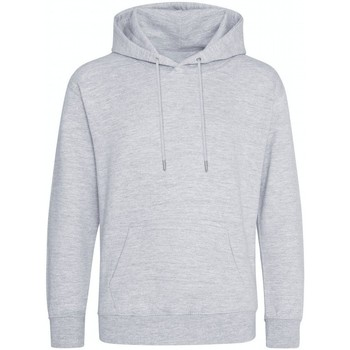 Textiel Sweaters / Sweatshirts Awdis JH201 Grijze Heide