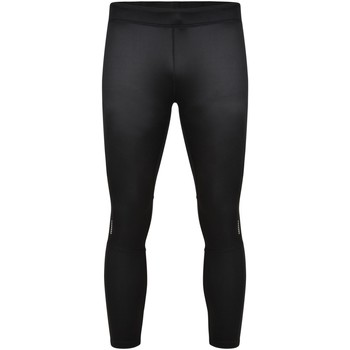 Textiel Heren Leggings Dare 2b  Zwart