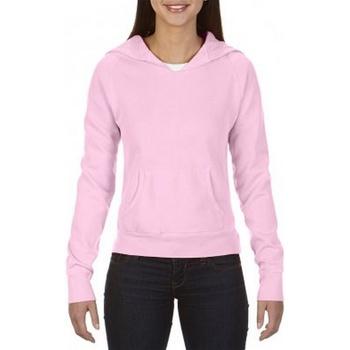 Textiel Dames Sweaters / Sweatshirts Comfort Colors CO052 Bloesem