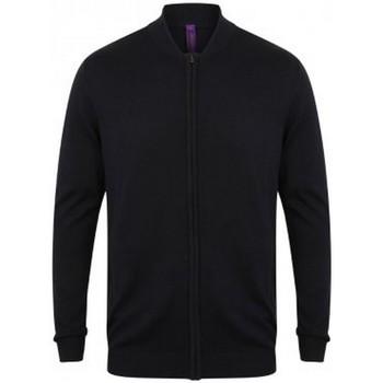Textiel Jacks / Blazers Henbury HB718 Marine