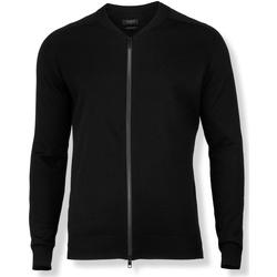 Textiel Heren Sweaters / Sweatshirts Nimbus NB93M Zwart