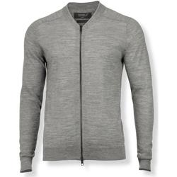 Textiel Heren Sweaters / Sweatshirts Nimbus NB93M Grijze Melange