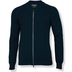 Textiel Heren Sweaters / Sweatshirts Nimbus NB93M Marine