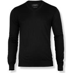 Textiel Heren Sweaters / Sweatshirts Nimbus NB92M Zwart