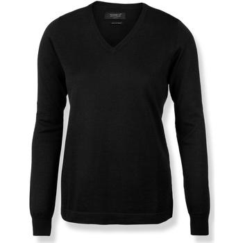 Textiel Dames Sweaters / Sweatshirts Nimbus NB92F Zwart