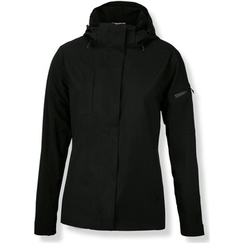 Textiel Dames Jacks / Blazers Nimbus NB89F Zwart