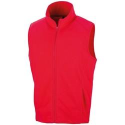 Textiel Vesten / Cardigans Result R116X Rood