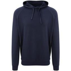 Textiel Heren Sweaters / Sweatshirts Awdis JC052 Franse marine