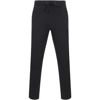 Textiel Heren Trainingsbroeken Tombo TL680 Zwart