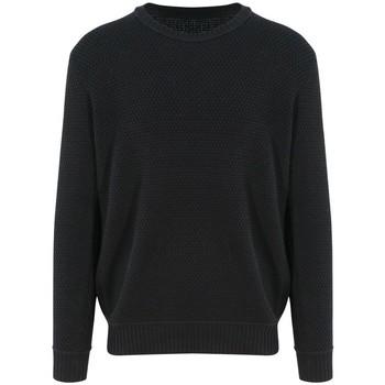 Textiel Sweaters / Sweatshirts Awdis EA062 Zwart
