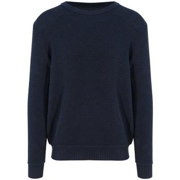 Textiel Sweaters / Sweatshirts Awdis EA062 Marine