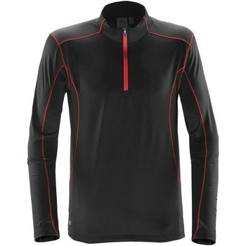 Textiel Heren Sweaters / Sweatshirts Stormtech ST177 Zwart/Rood