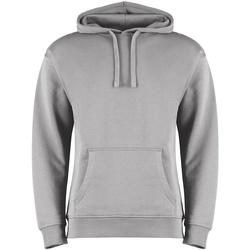Textiel Sweaters / Sweatshirts Kustom Kit KK333 Grijze Heide