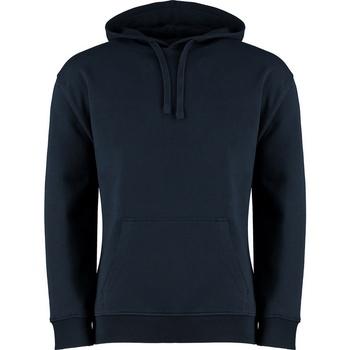 Textiel Sweaters / Sweatshirts Kustom Kit KK333 Marine