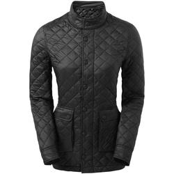 Textiel Dames Jacks / Blazers 2786 TS36F Zwart