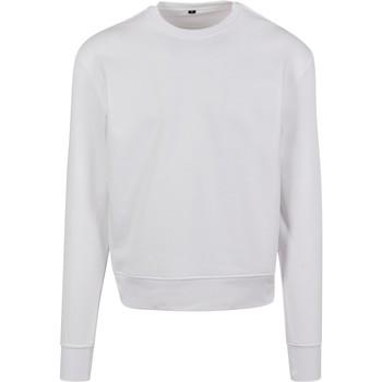 Textiel Sweaters / Sweatshirts Build Your Brand BY120 Wit